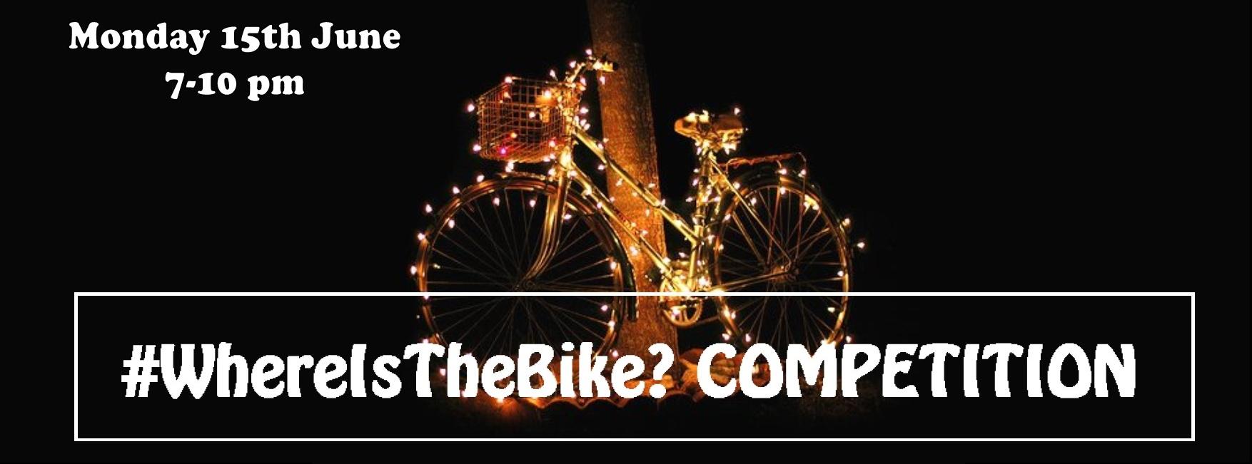 bike competit